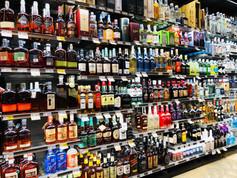 Wine & Spirits @ Grocery Retalier