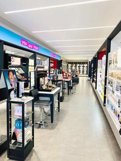 National Cosmetics Retailer