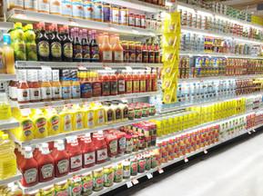 National Drug/Grocery Retailer