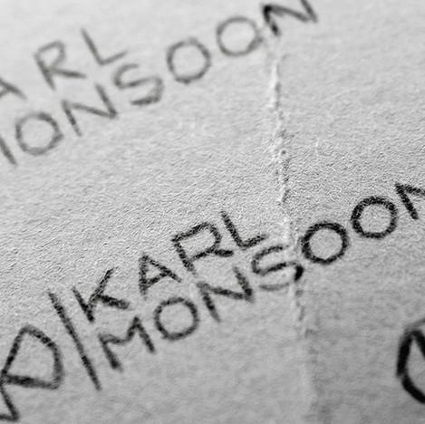 Karl Monsoon