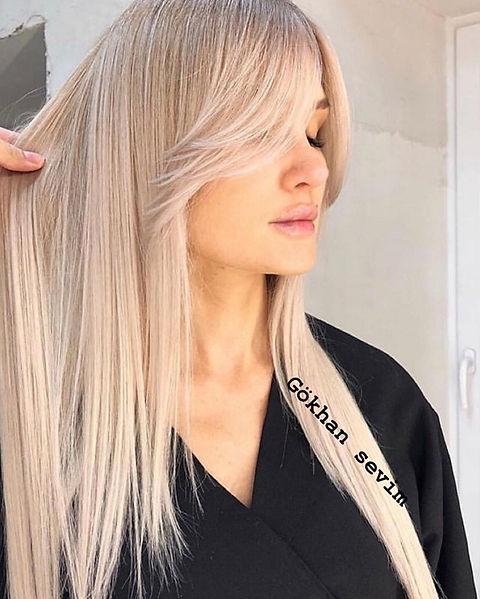 _gokhansevimrenklendirme #hairtransforma
