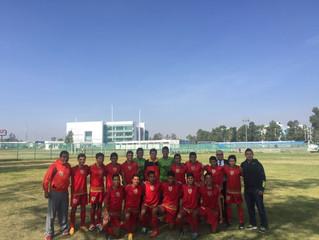 Selección de Fútbol Varonil pasa al Nacional CONADEMS