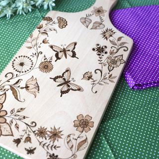 Schmetterlingsbrett für Emilia