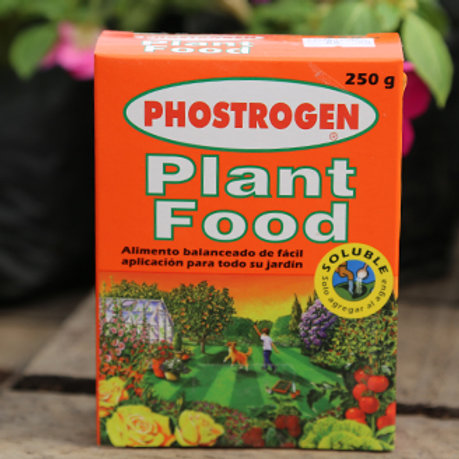 PHOSTROGEN - PLANT FOOD