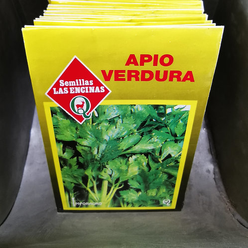 SEMILLAS - APIO VERDURA