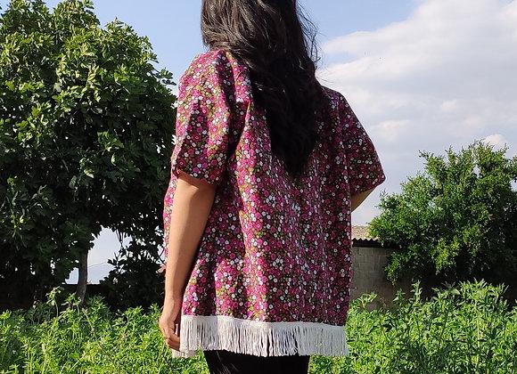 Basma Kimono
