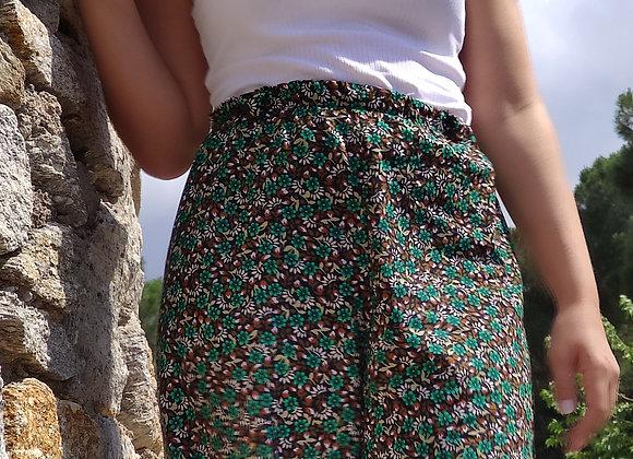 Basma Pantolon