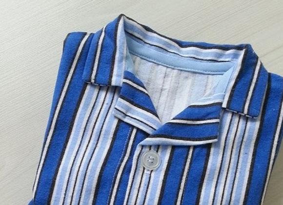Nostaljik Pijama Takımı