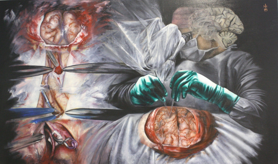 An Ode to Neurosurgery