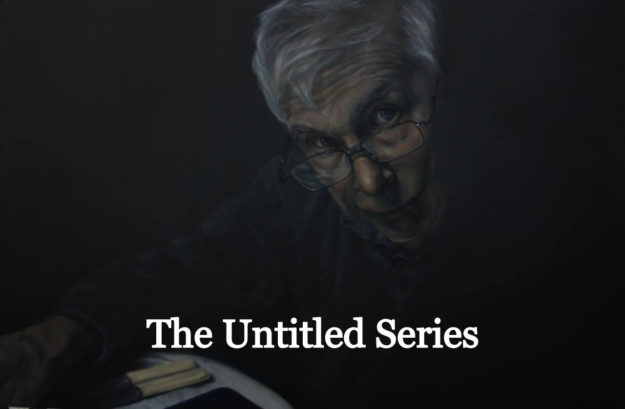 The Untitled Series