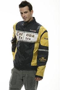 Promotional jackets