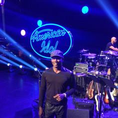 Sam Sims at American Idol.jpg