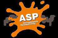 Logo - AKTIVSPIELPLATZ RENNBAHNWEG