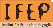 Logo - INSTITUT FÜR ERLEBNISPÄDAGOGIK
