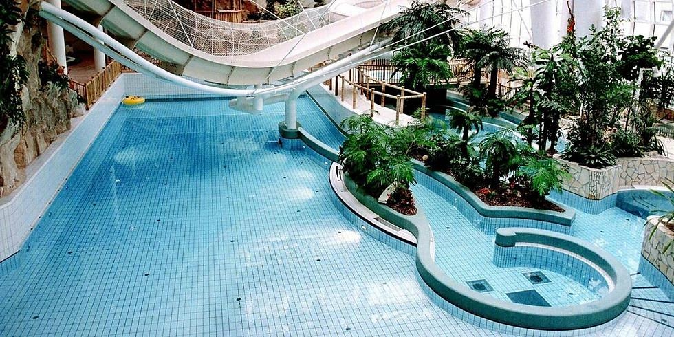 Ausflug: Schwimmen im Dianabad