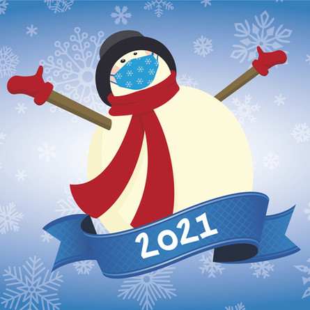 Dorval Launches its Winter Festival… Differently!
