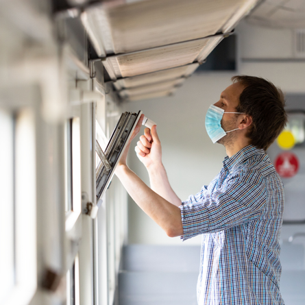 Canada investing $150 million in better ventilation for schools, hospitals, & other public buildings