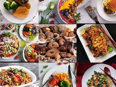 Can't miss Vegan Eats in the West Island