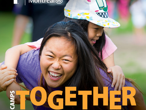 Hurry, just a few spots left for the YMCA day camps in Pierrefonds-Roxboro!