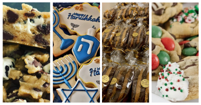 Did somebody say cookies? We have your West Island Cookie Wishlist