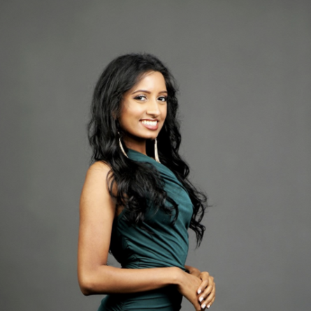 Dollard's Neelam Patel up for Miss Universe Canada – Vote now!!