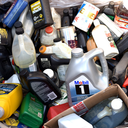 Dorval HHW, ICT Waste, and Polystyrene Drop-off on April 17