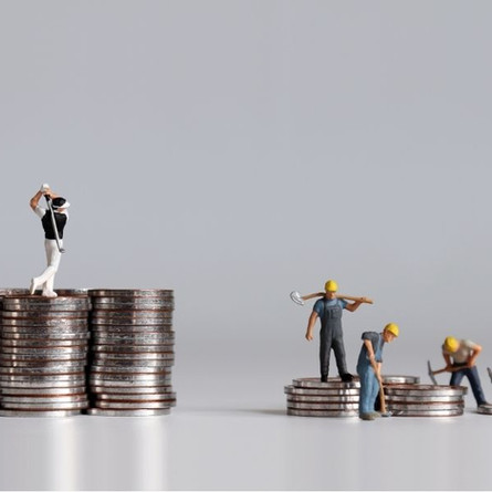 Oxfam report: The Inequality Virus