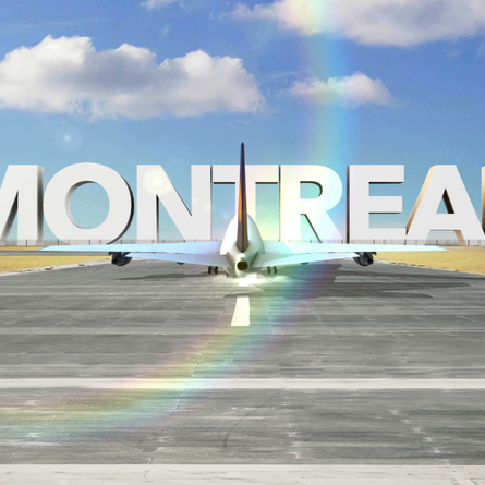 Canada & Quebec to construct $600 million REM station at Montreal-Trudeau International Airport