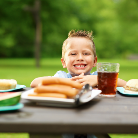 Free Picnic Table Reservation for Dorval Residents