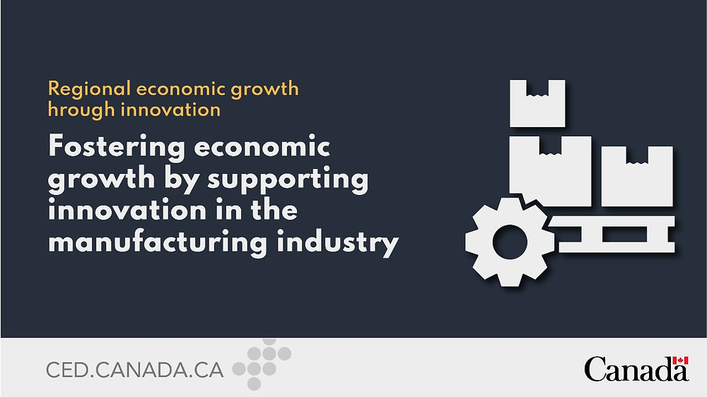 Innovative Montreal manufacturers: Key players in planning economic recovery