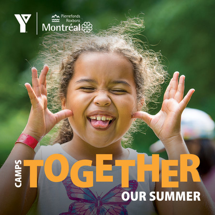 Pierrefonds-Roxboro offering YMCA day camps this summer!