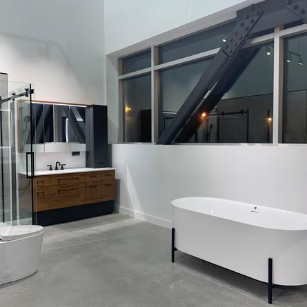 Local business spotlight: Splash Bathware has everything you need to create your dream bathroom