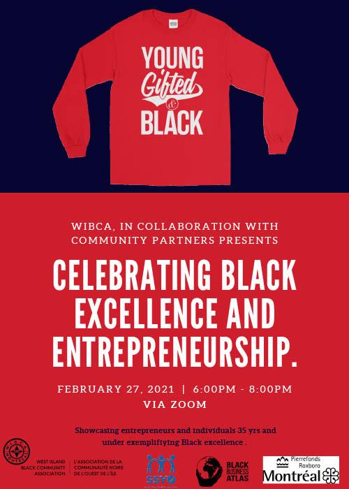 WIBCA Celebrating Black Excellence and Entrepreneurship-event