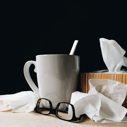How can I tell if I have COVID-19, a Cold, or the Flu?