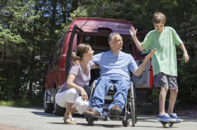 How Long Does It Take to Recover From a Spinal Cord Injury?