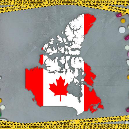 Canada establishes a COVID-19 Critical Drug Reserve