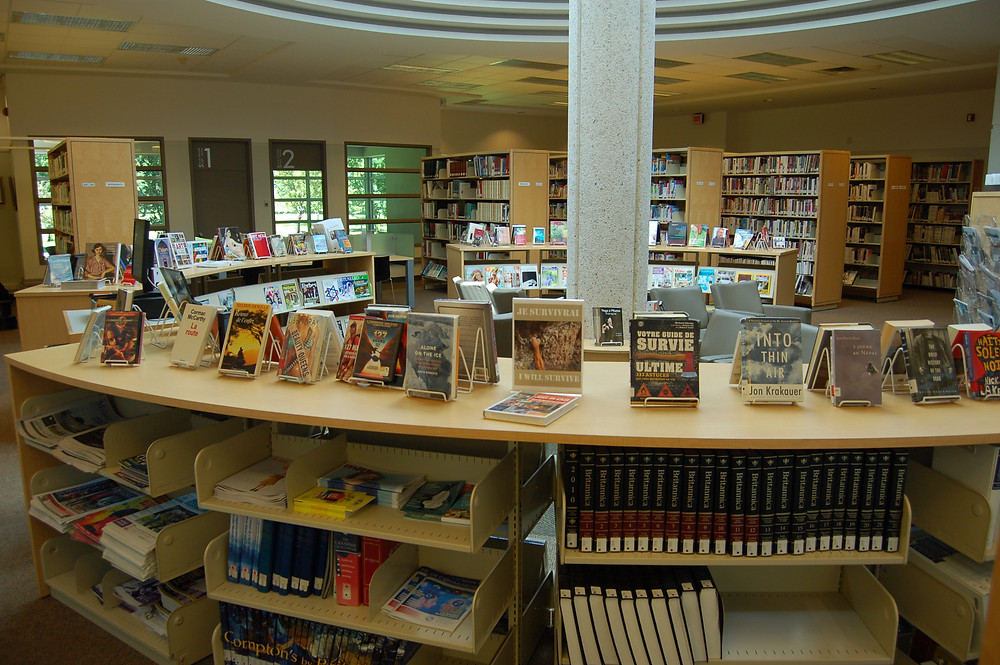 Dorval-library-reopening-COVID-2021