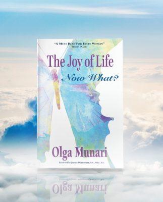 West Island author's memoir: The Joy of Life