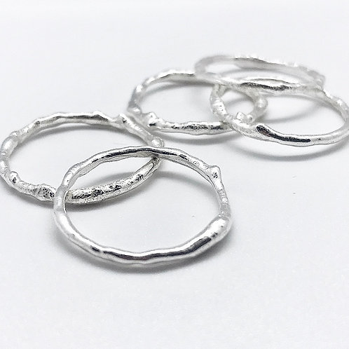 MOLTEN ring (single)