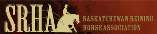 Saskatchewan Reining Horse Association