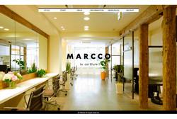 marcco homepage