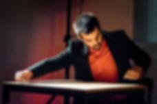 contenco flamenco contemporary music dance federico ordonez Maria dominguez pablo paz