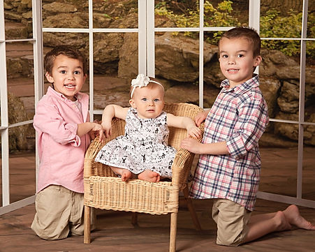 Easter Mini Photo Sessions
