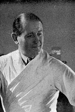 Henri Alméras - Perfumer