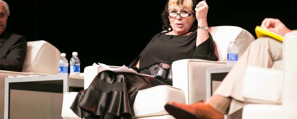Sophia Grojsman WPC 2012