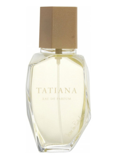 Tatiana DVF