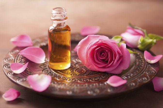 Rose Oil Bulgarian