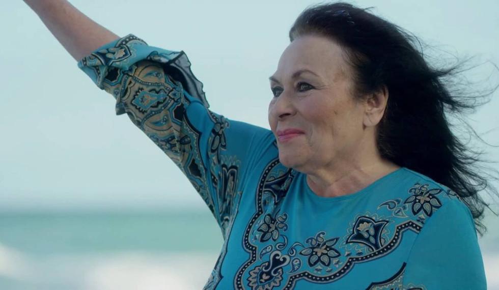 A Legend in Perfumery Sophia Grojsman