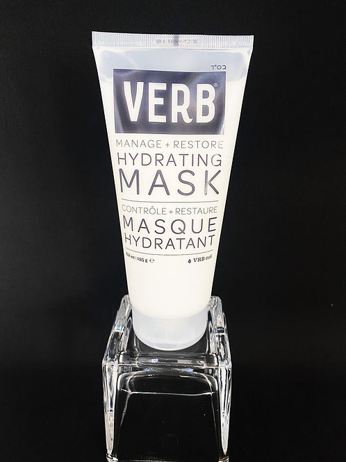 Verb Restore Hydrating Mask