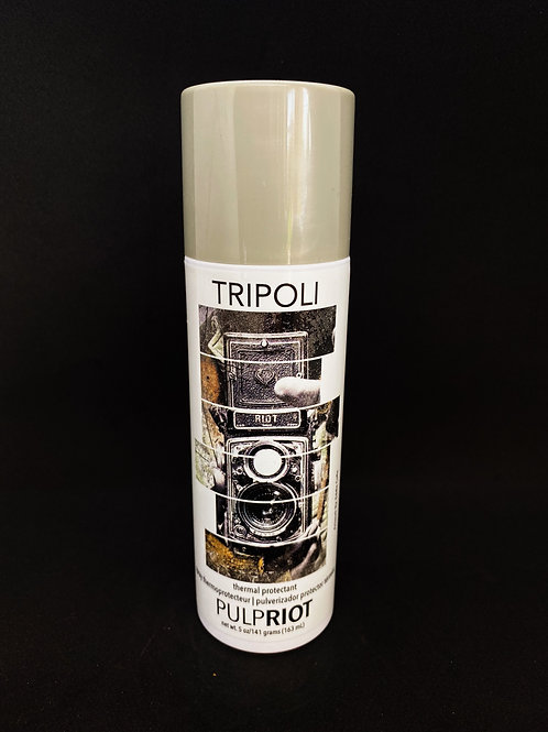 Tripoli Thermal Protectant